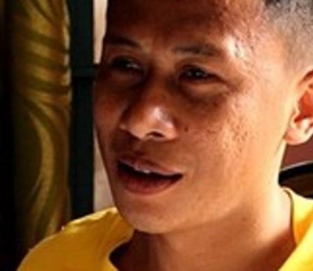 Filipijnen: Jerryme Corre vrjjgelaten