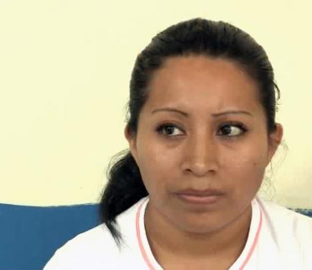 Rechter El Salvador: Teodora del Carmen blijft in gevangenis