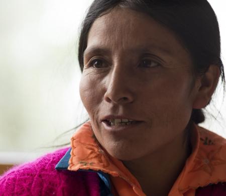 Peru: Màxima Acuña niet langer vervolgd