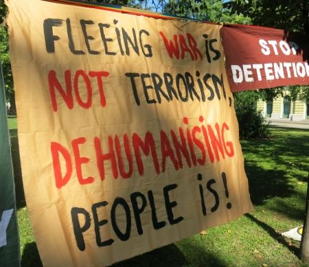 Antiterreurwetten ontmantelen fundamentele rechten