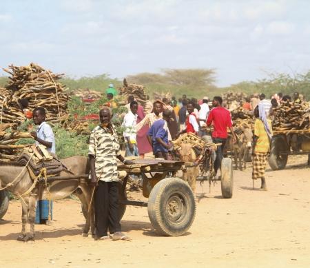 Kenia dwingt vluchtelingen terug naar Somalië