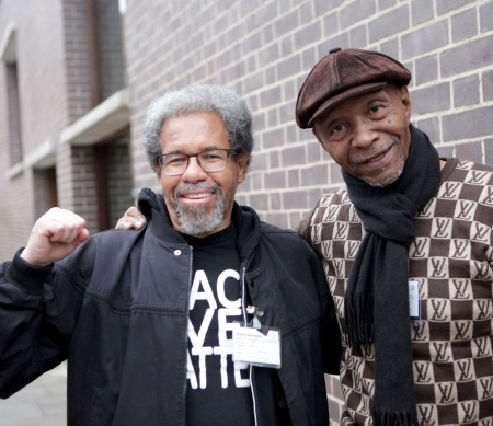 Albert Woodfox en Robert King