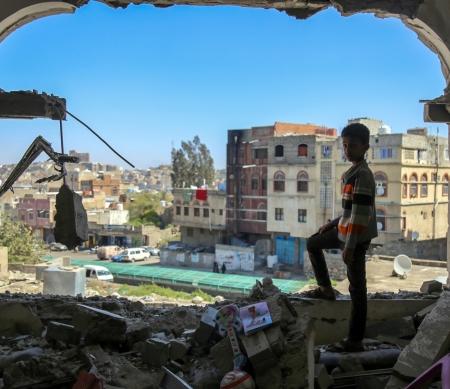 © AHMAD AL-BASHA/AFP/Getty Images