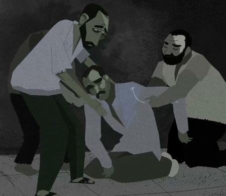 Nieuwe onderzoekstechniek brengt foltergevangenis tot leven