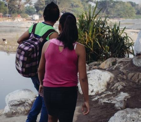 Mexico: Autoriteiten sturen duizenden migranten mogelijk de dood in