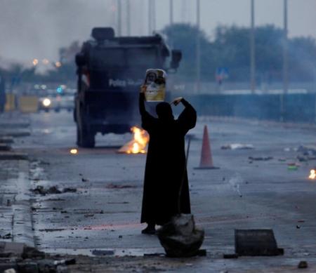 © REUTERS/Hamad I Mohammed