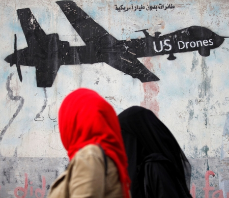 © REUTERS/Khaled Abdullah
