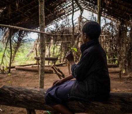 De gestolen jeugd van Kasai, DRC ©UNICEF/UN0162330/Tremeau
