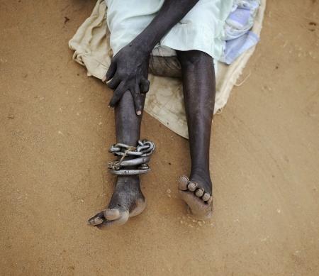 Zuid-Soedan: Willekeurige arrestaties en foltering van gevangenen