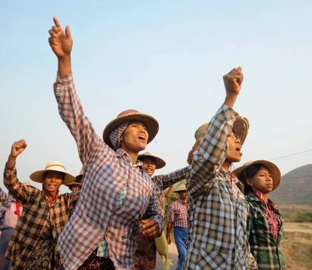 Internationale Vrouwendag: sterke vrouwen laten van zich horen