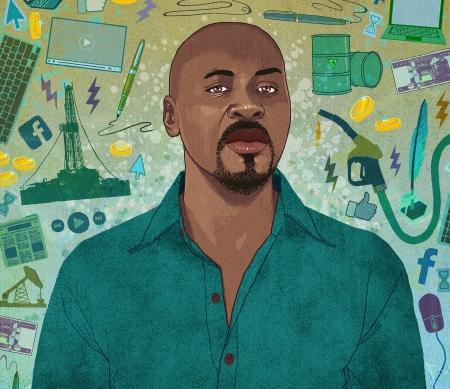 Tsjaad: Activist Mahadine vrijgelaten