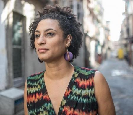 Brazilië: moord op mensenrechtenverdediger Marielle Franco moet opgelost
