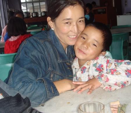 Tibetaanse Dolma Tso na drie jaar eindelijk vrijgelaten