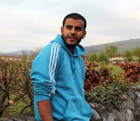 Egypte: Ibrahim Halawa vrijgelaten