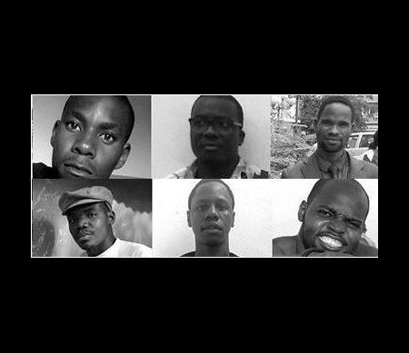 17 jonge Angolese activisten  krijgen amnestie