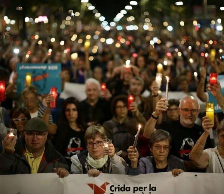 Manu Fernandez /AP