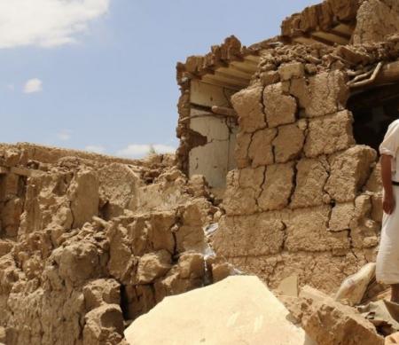 VN stemmen in met onderzoek oorlogsmisdaden in Jemen