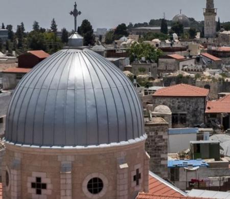 Verenigde Staten: erkenning van een verenigd Jeruzalem ondermijnt mensenrechten Palestijnen