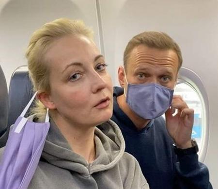 Aleksej Navalny / Instagram