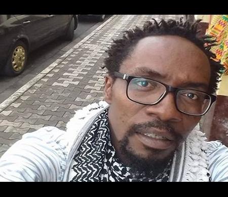 Alle aanklachten tegen cartoonist Ramon Ebale ingetrokken