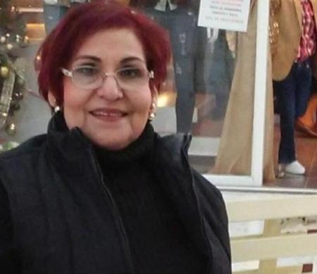 Miriam Rodríguez Martínez vermoord foto: El Sol de Tampico