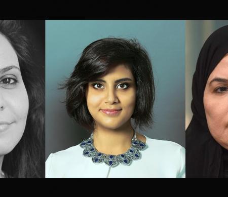 Saoedische vrouwenrechtenverdedigers al 100 dagen in de cel