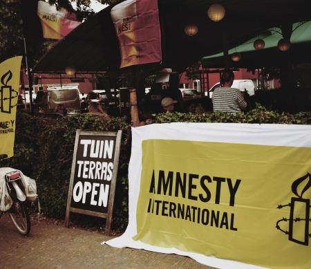 Amnesty-groepen