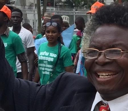 Nigeria: politie intimideert prominente activist
