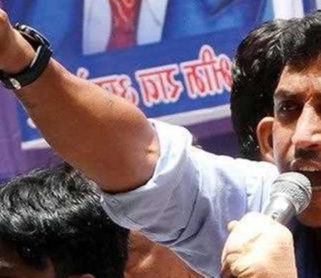 India: Dalit activist zonder proces vastgehouden