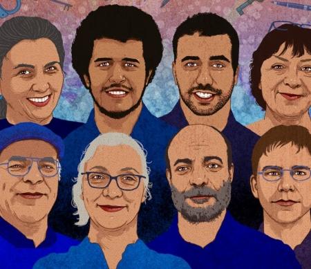 Turkije: vrijlating van Taner Kiliç en de Istanbul 10