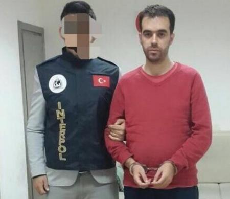 Thailand: Turkse leraar Furkan Sökmen mogelijk uitgeleverd © turkishminute.com