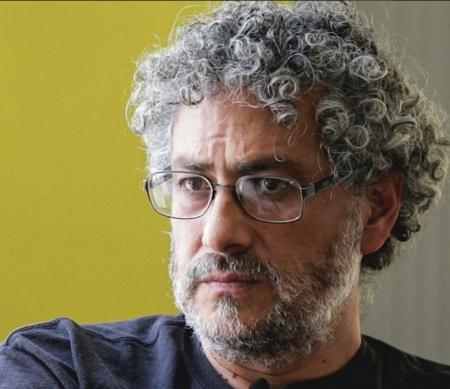 Castro Soto ©Sergio Ortiz Borbolla/Amnesty International