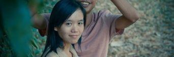 Lin Htet Naing en Phyoe Phyoe Aung
