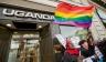 protest tegen de anti-homowet in Oeganda © Guy Corbishley / Demotix