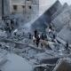 Al-Basha - Gaza ©MOHAMMED ABED/AFP/Getty Images