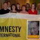 Amnesty Brugge bij 50 jaar Amnesty