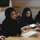 Iraanse vrouwenrechtenactivisten behandeld als 'staatsvijanden' ©AFP/Getty
