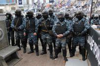 Politie in Oekraïne