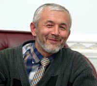 Saidzhakhon Zainabitdinov